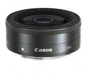 Objektiv Canon EF-M 22mm f/2 STM