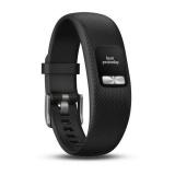 Fitness náramek Garmin vívofit4 (velikost L) - černý