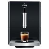 Espresso Jura A1 PIANOBLACK - vystavený