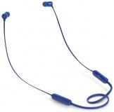 Sluchátka JBL T110BT - modrá