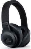 Sluchátka JBL E65BTNC - černá