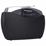 Radiopřijímač Thomson RT222