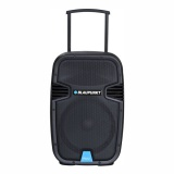 Party reproduktor Blaupunkt PA12, Bluetooth/karaoke