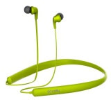 Sluchátka Celly Neck - zelená