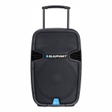 Party reproduktor Blaupunkt PA15, Bluetooth/karaoke