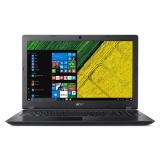 "Ntb Acer Aspire 3 (A315-21-991J) A9-9420, 4GB, 256GB, 15.6"", Full HD, bez mechaniky, AMD R5, BT, CAM, W10 Home  - černý"