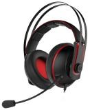 Headset Asus Cerberus Gaming V2 - červený