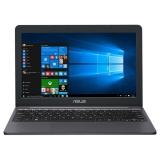 "Ntb Asus VivoBook E12 E203NA-FD029TS Celeron N3350, 4GB, 32GB, 11.6"", HD, bez mechaniky, Intel HD 500, BT, CAM, W10 Home + MS Office 365 na jeden rok"