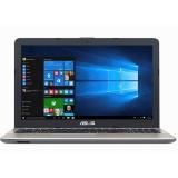 "Ntb Asus X541UA-DM1233T i3-6006U, 4GB, 1TB, 15.6"", Full HD, DVD±R/RW, Intel HD 520, BT, CAM, W10  - černý"
