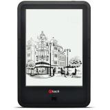 Čtečka e-knih C-Tech Lexis (EBR-61) - černá