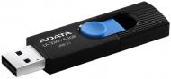 Flash USB ADATA UV320 64GB USB 3.1 - černý/modrý