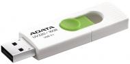 Flash USB ADATA UV320 16GB USB 3.1 - bílý/zelený