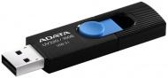 Flash USB ADATA UV320 16GB USB 3.1 - černý/modrý