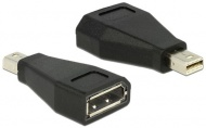 Redukce DeLock DisplayPort / Mini DisplayPort