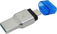 Čtečka paměťových karet Kingston MobileLite Duo 3C