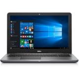 """Ntb Dell Inspiron 15 5000 (5567) i5-7200U, 8GB, 1TB, 15.6"""", Full HD, DVD±R/RW, AMD R7 M445, 2GB, BT, CAM, W10 Home  - stříbrný"""