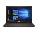 """Ntb Dell Inspiron 15 3000 (3567) i5-7200U, 4GB, 256GB, 15.6"""", Full HD, DVD±R/RW, AMD R5 M430, 2GB, BT, CAM, W10 Home  - stříbrný"""