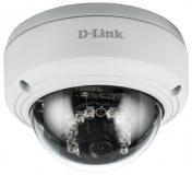 IP kamera D-Link DCS-4603 - bílá