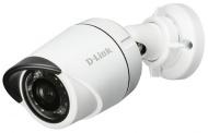 IP kamera D-Link DCS-4703E - bílá
