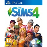Hra EA PlayStation 4 The Sims 4