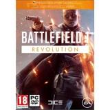 Hra EA PC Battlefield 1 Revolution