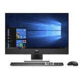 """Počítač All In One Dell Inspiron One 5000 (5475) Touch 23,8"""",dotykový A10-9700E, 8GB, 1TB, bez mechaniky, RX 560, 4GB, W10 - černý"""
