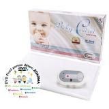 Monitor dechu Baby Control Digital BC-200, jedna senzorová podložka