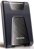 "HDD ext. 2,5"" ADATA HD650 2TB - černý"