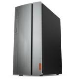 Počítač Lenovo IdeaCentre 720-18IKL i5-7400, 4GB, 1TB, bez mechaniky, RX 550, 2GB, W10