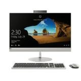 """Počítač All In One Lenovo IdeaCentre AIO 520-27IKL 27"""",i5-7400T, 4GB, 1TB, bez mechaniky, 940MX, 2GB, W10 Home - stříbrný"""