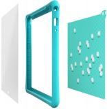 Pouzdro na tablet Lenovo Kids Case pro TAB4 10 Plus - modré