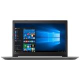 "Ntb Lenovo IdeaPad 320-17IKBR i5-8250U, 12GB, 128+1000GB, 17.3"", Full HD, DVD±R/RW, nVidia MX150, 4GB, BT, CAM, W10 Home  - šedý"