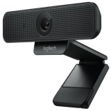Webkamera Logitech C925e - černá