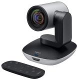 Webkamera Logitech PTZ Pro 2 - černá