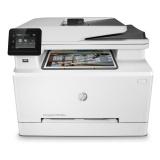 Tiskárna multifunkční HP LaserJet Pro MFP M280nw A4, 21str./min, 21str./min, 600 x 600, 256 MB, WF, USB