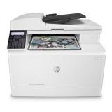 Tiskárna multifunkční HP LaserJet Pro MFP M181fw A4, 16str./min, 16str./min, 600 x 600, 256 MB, WF, USB