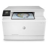 Tiskárna multifunkční HP LaserJet Pro MFP M180n A4, 16str./min, 16str./min, 600 x 600, 256 MB, USB