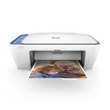 Tiskárna multifunkční HP DeskJet 2630 All-in-One A4, 7str./min, 5str./min, 1200 x 1200, manuální duplex, WF, USB - bílá/modrá