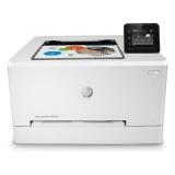 Tiskárna laserová HP LaserJet Pro M254dw A4, 21str./min, 21str./min, 600 x 600, 256 MB, WF, USB
