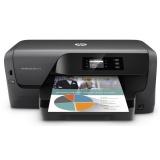 Tiskárna inkoustová HP Officejet Pro 8210 A4, 22str./min, 18str./min, 1200 x 1200, 256 MB, WF, USB