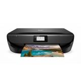Tiskárna multifunkční HP DeskJet Ink Advantage 5075 A4, 10str./min, 7str./min, 1200 x 1200, 256 MB, automatický duplex, WF, USB - černá