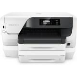 Tiskárna inkoustová HP Officejet Pro 8218 A4, 20str./min, 18str./min, 1200 x 1200, 256 MB, WF, USB