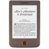 Čtečka e-knih Pocket Book 615 Basic Lux - hnědá