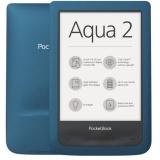 Čtečka e-knih Pocket Book 641 Aqua 2 - modrá