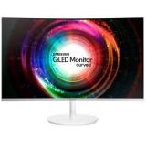 "Monitor Samsung C32H711 32"",LED, VA, 4ms, 3000:1, 300cd/m2, 2560 x 1440,DP,"