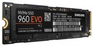 SSD Samsung 960 EVO 500GB M.2