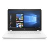 """Ntb HP 15-bw027nc A9-9420, 8GB, 1TB, 15.6"""", HD, DVD±R/RW, AMD R5, BT, CAM, W10  - bílý"""