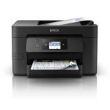 Tiskárna multifunkční Epson WorkForce Pro WF-3720DWF A4, 20str./min, 10str./min, 4800 x 1200, manuální duplex, WF, USB - černý