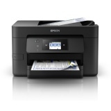 Tiskárna multifunkční Epson WorkForce Pro WF-3720DWF A4, 20str./min, 10str./min, 4800 x 2400, automatický duplex, WF,  - černý