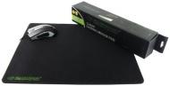 Podložka pod myš Esperanza EA146K Gaming (440 x 354 mm) - černá